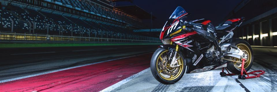 BMW S 1000 RR Cup